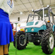 Agricultural exhibition - Stock Photo