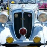 Automotive Show — Stock Photo #8554111