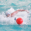 Royalty-Free Stock Photo: Water Polo