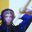 Kendo — Stock Photo