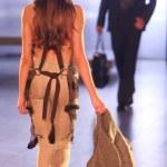 Fashion Week — Stock Photo