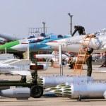 Planes — Stock Photo #8554860