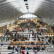 Stockholm Central — Stock Photo #8554995