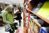 Bookshop — Stock Photo