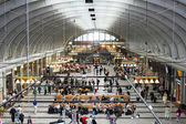 Stockholm Central — Stock Photo