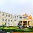Stock Photo: Ministry of Defence in Bangkok