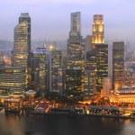 Singapore — Stock Photo #8695299