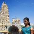 Hindu temple — Photo #8695719