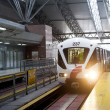 KualLumpur LRT — Stock Photo #8695945