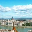 Budapest - Stock Photo