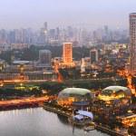 Singapore — Stock Photo #8945657