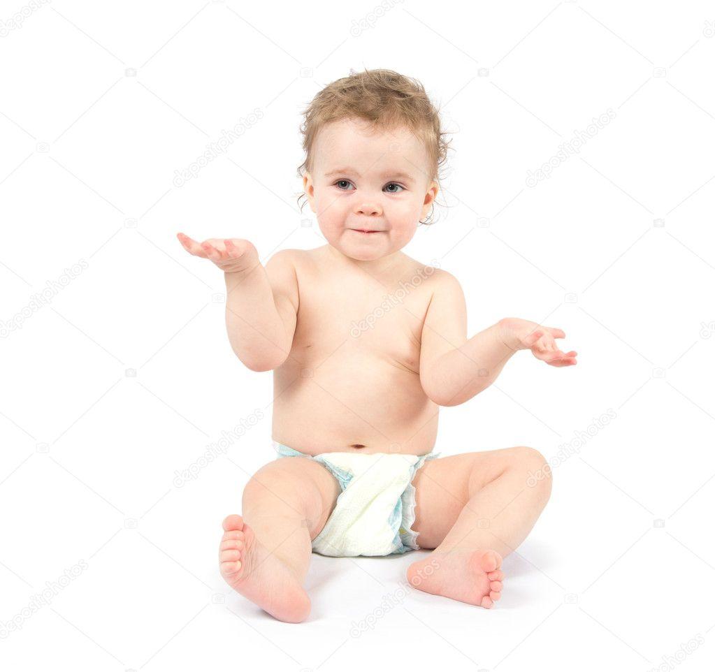 Дети без памперсов фото