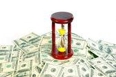 Dólar em branco — Foto Stock