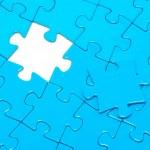 Puzzles — Stock Photo #8994937