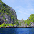 Krabi Thsiland — Stock Photo