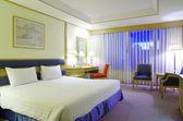 Hotel room — Stock fotografie