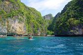 Tropical island Thsiland — Stock Photo