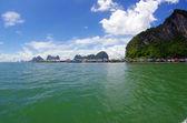 Landscape in Thailand — Stock Photo