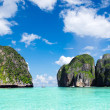 Thailand — Stock Photo #9685091