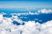 небо пейзаж — Стоковое фото