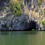 Cave in Krabi — Stock Photo #9774187