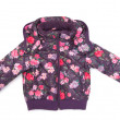 Постер, плакат: Childrens jacket