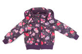 Childrens jacket — Photo