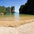 James bond island — Stock Photo