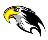 Toucan cartoon — Stock Vector