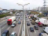 Embouteillage — Photo