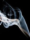 изображение дыма — Стоковое фото
