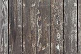 Dark wood texture with natural patterns — 图库照片