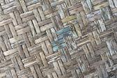 Old bamboo background — Stock Photo