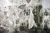 Grunge cracked concrete wall — Stock fotografie
