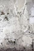 Grunge kırık beton duvar — Stok fotoğraf