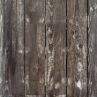 Dark wood texture with natural patterns - Stock Photo