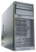 Desktop server — Stockfoto