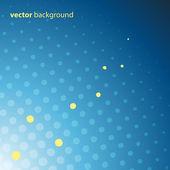 Abstrakt bakgrund vektor — Stockvektor