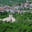 Trapezitsa Hill — Stock Photo #10668381