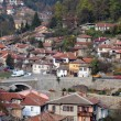 View of Veliko Tarnovo — Foto Stock