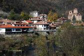 Asenov District of Veliko Turnovo — Stock Photo