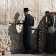 At Wailing Wall — Stock Photo #9280555