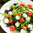 Salad — Stock Photo #10285701
