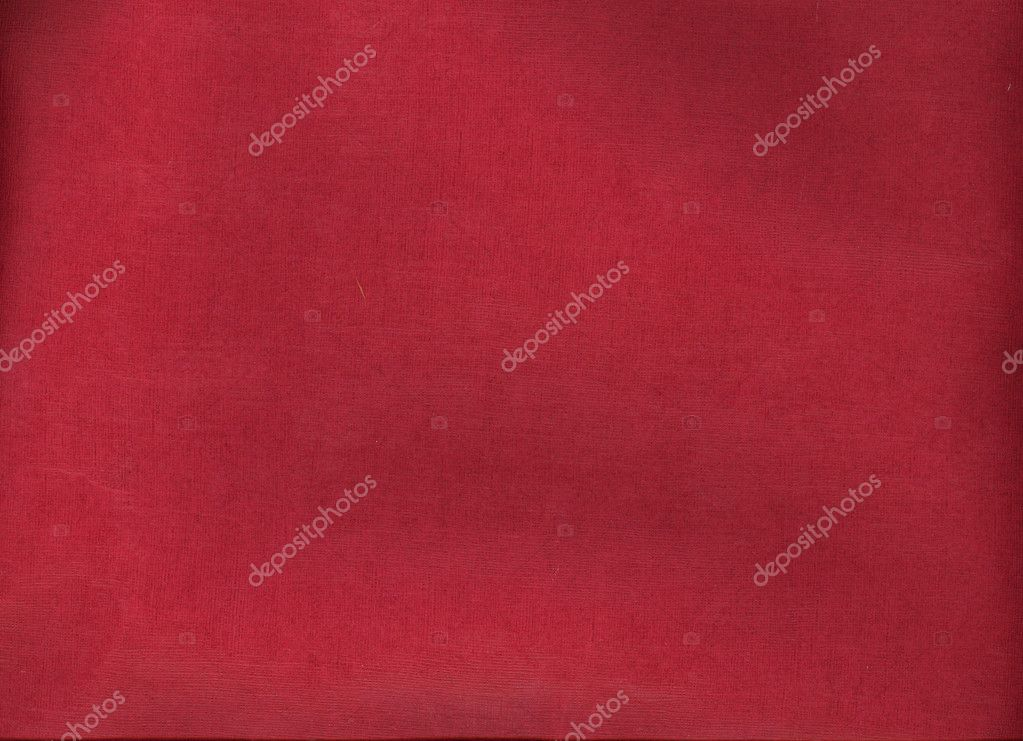 Red highly textured paper background — Stock Photo #9209178