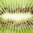 Stock Photo: Closeup of kiwi as a background