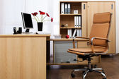 Modern office — Stock Photo