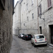 Stock Photo: San-Marino Street