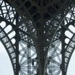 Eiffel Tower, Paris, France — Stock Photo #9288558