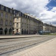 Bordeaux Cityscapes Series — Stock Photo #9288652