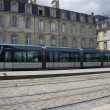 Bordeaux Cityscapes Series — Stock Photo #9536279